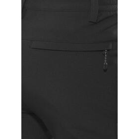Icepeak Sauli Pantalones Hombre, black